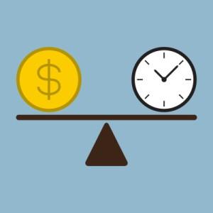 бързи пари на време